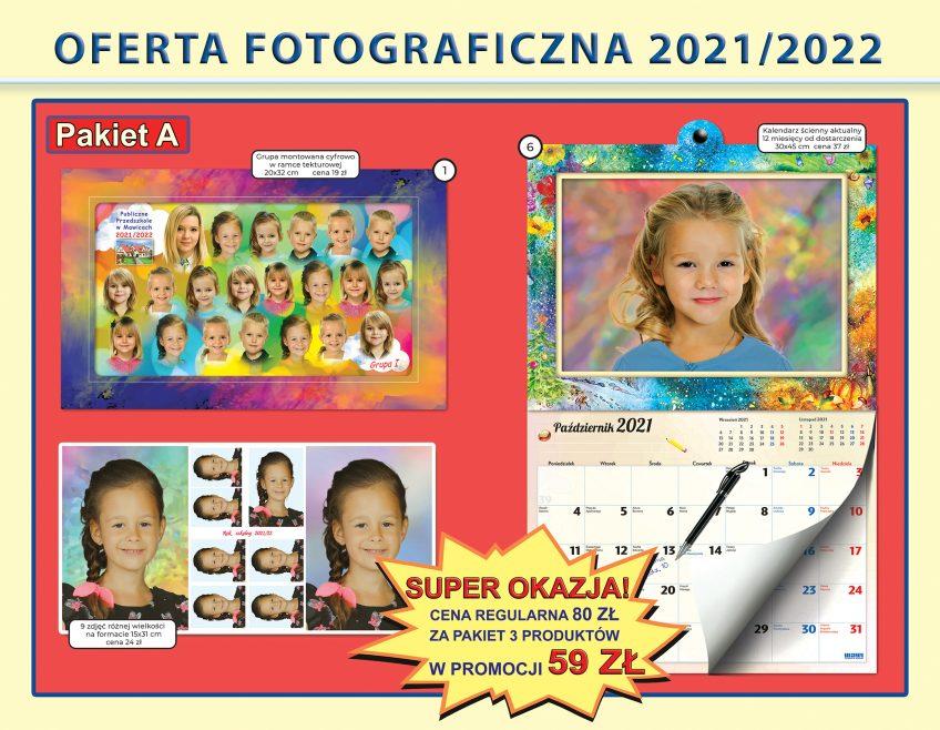 Zdjęcia w przedszkolu!